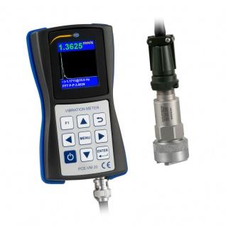 Arbeitsschutzmessgerät PCE-VM 20