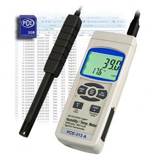 Datenlogger PCE-313A