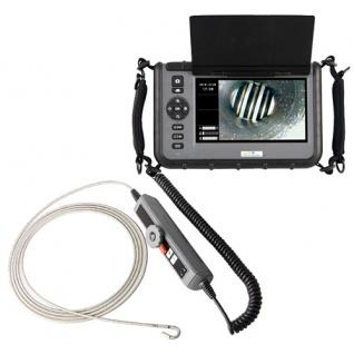 Endoskopkamera PCE-VE 1034N-F / 2-Wege Kopf