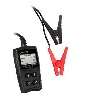 PKW Batterie Testgerät PCE-CBA 10