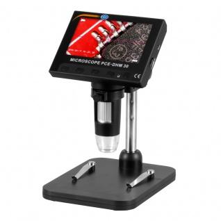 Digitalmikroskop PCE-DHM 30