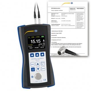 Dickenmessgerät PCE-TG 300
