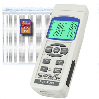 Thermometer PCE-T390