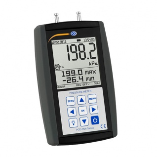 Differenzdruckmanometer PCE-PDA 1L