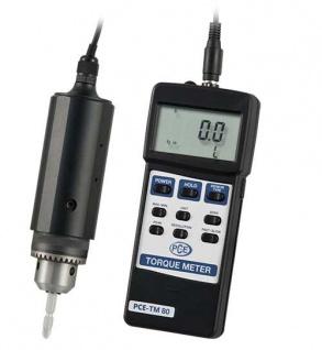 Drehmoment-Messgerät PCE-TM 80