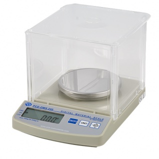 Flächengewichtswaage PCE-DMS 200