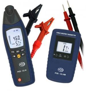 Kabelsuchgerät PCE-CL 10