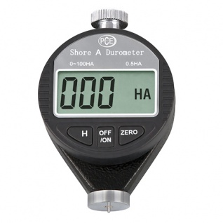 Durometer PCE-DD-A