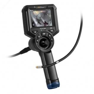4-Wege Endoskop PCE-VE 100N4 mit Foto und Video Aufnahme