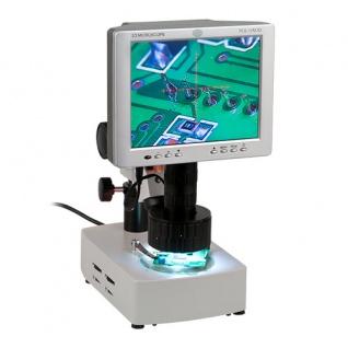 Mikroskop PCE-IVM 3D
