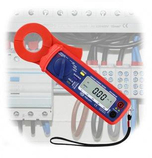 Zangenstrommesser PCE-LCT 1