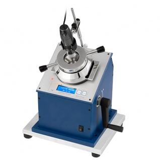 Oberflächenprüfgerät PCE-CPT 20 (DIN ISO 1520)