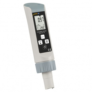 Wasseranalysegerät PCE-CHT 10 Chlor-Tester