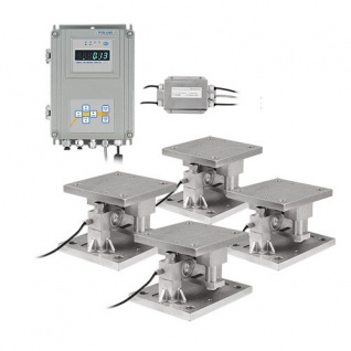 Silowaage PCE-LWS 3000