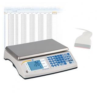 Systemwaage PCE-TB 30C