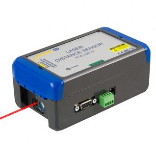 Stationärer Laser Entfernungsmesser PCE-LDS 70