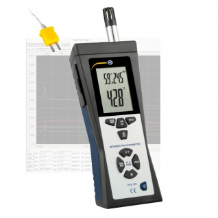 Hygrometer PCE-320