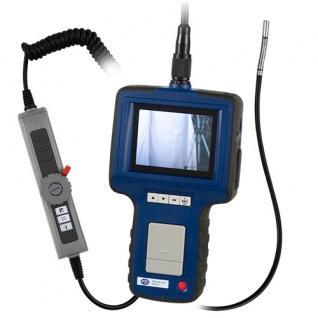 Endoskopkamera PCE-VE 350HR3
