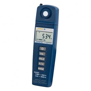 Beleuchtungsmesser PCE-170 A