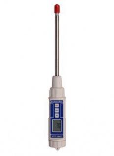 Feuchtemessgerät / Bodenfeuchtemessgerät PCE-SMM 1