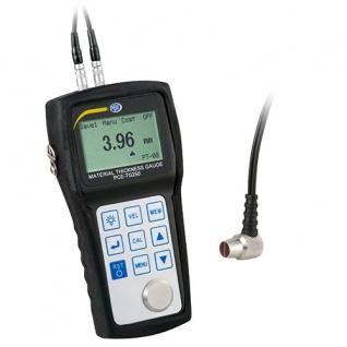 Dickenmessgerät PCE-TG 250 - Vorschau