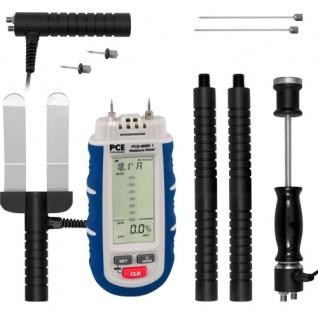 Feuchtemessgerät (Abs.) PCE-MMK 1