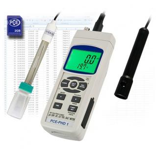 ph-Meter Pce-Phd 1