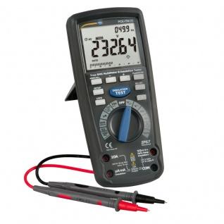 Amperemeter PCE-ITM 20