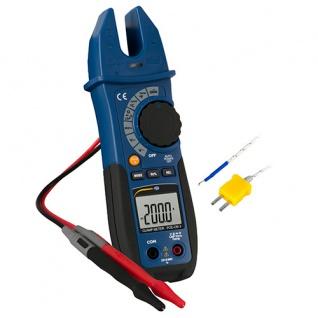 Amperemeter PCE-CM 3