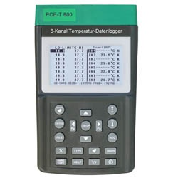 Thermometer PCE-T 800