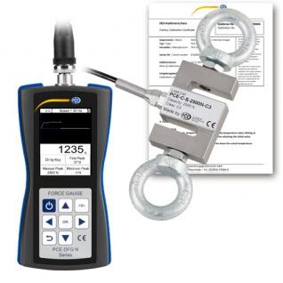 Dynamometer PCE-DFG N 2.5K