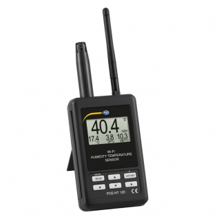 Feuchtigkeitsmessgerät PCE-HT 120