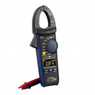 Amperemeter PCE-OCM 10