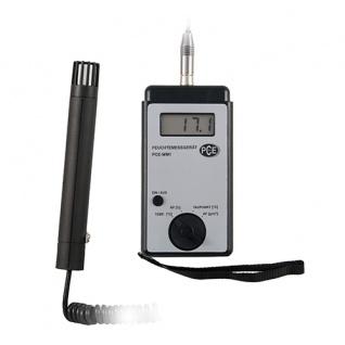 Hygrometer PCE-WM 1