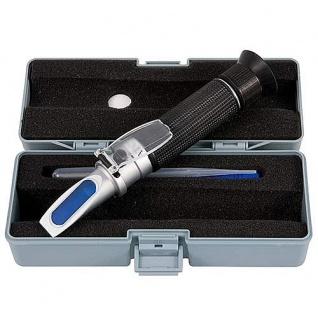 Refraktometer PCE-018 Wein / Saft