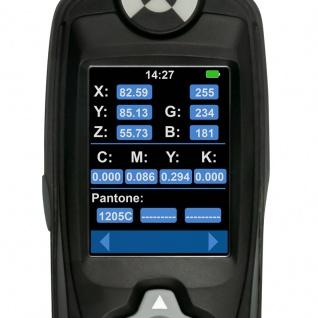 Farbmessgerät PCE-XXM 20 - Vorschau 2