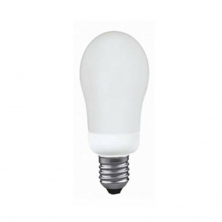 Nice Price 3910 Energiesparlampe 9W E27 Warmweiss Leuchtmittel Sparlampe