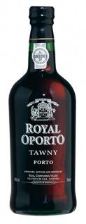 Royal Oporto Tawny Porto, Portwein, 19 % Vol.Alk., Portugal