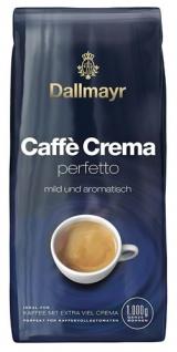 Dallmayr Caffè Crema Perfetto, Ganze Bohne