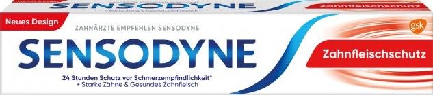Sensodyne Zahnfleischschutz, Zahncreme