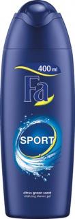 Fa MEN Sport Vitalizing Citrus Green, Duschgel