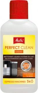 Melitta Perfect Clean Liquid, Milchsystem-Reiniger