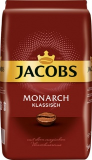 Jacobs Monarch Klassisch, Ganze Bohne