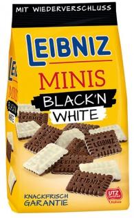 Leibniz Bahlsen Minis Black 'n White UTZ