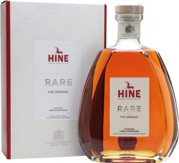 Hine Rare The Original Fine Champagne Cognac V.S.O.P., 40 % Vol.Alk.