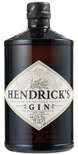 Hendrick's Gin, 44 % Vol.Alk., Schottland