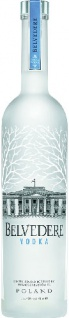 Belvedere Vodka Pure, 40 % Vol.Alk., Polen