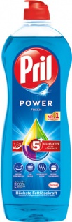 Pril Power Fresh, Spülmittel