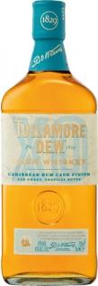 Tullamore Dew XO Irish Whiskey, Caribbean Rum Cask Finish, 43 % Vol.Alk., Irland