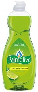 Palmolive Spülmittel Limonenfrisch, mit Zitrus-Extrakten